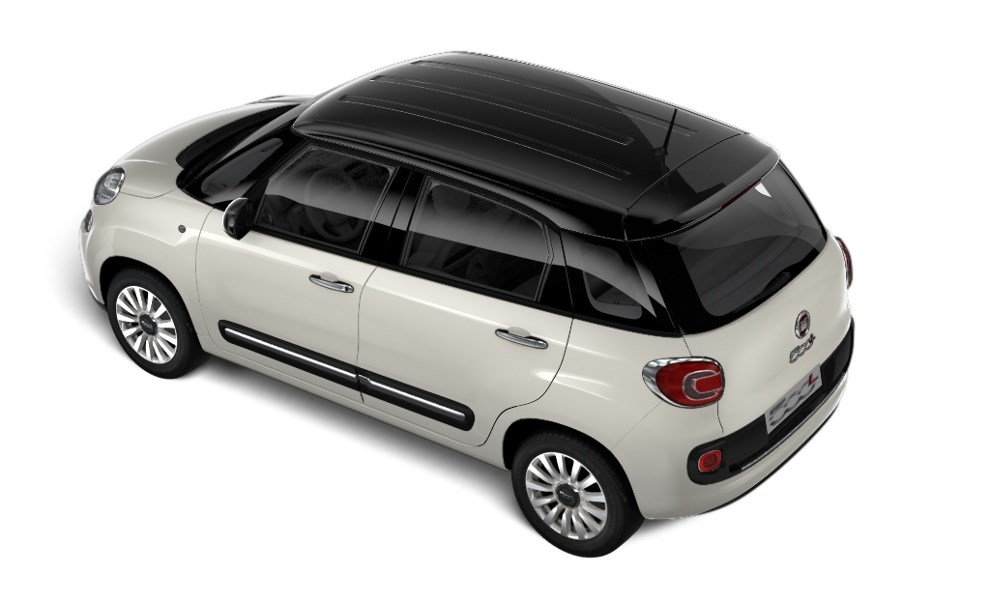 gamme fiat 500l d tails esch sur alzette g d l garage chlecq s a r l. Black Bedroom Furniture Sets. Home Design Ideas