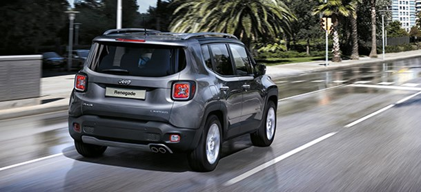 showroom jeep renegade details lier garage van brempt nv. Black Bedroom Furniture Sets. Home Design Ideas