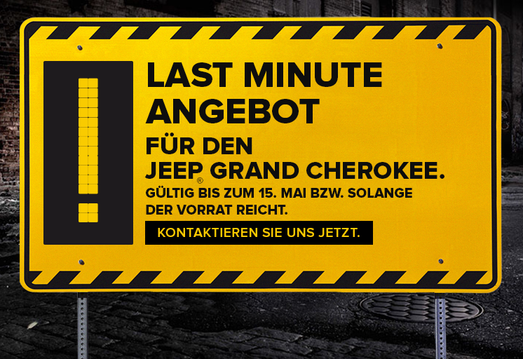 Jeep-Grand-Cherokee-Angebot