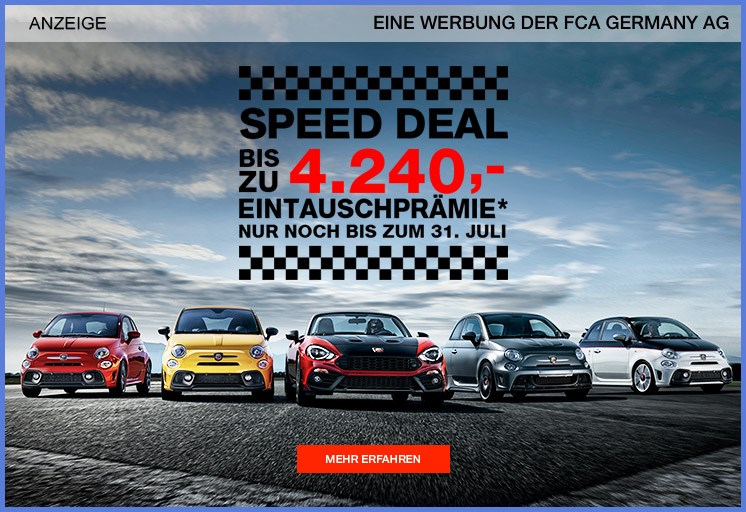 Abarth-Speed-Deal-Deutschland