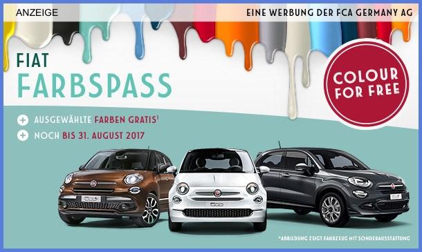 Fiat color free