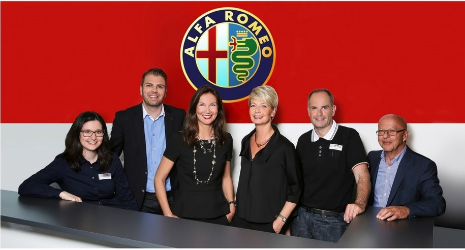 Mori Schoeberl Team