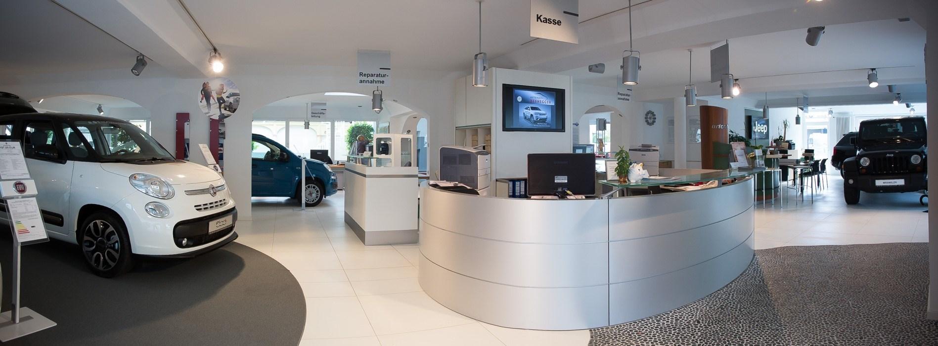 Autohaus Bernegger