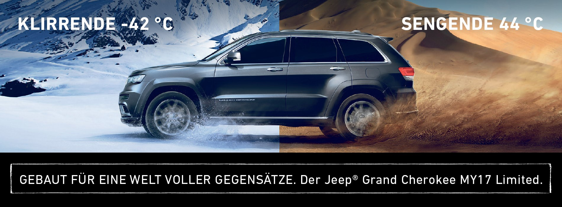 Motor Village Frankfurt Jeep Grand Cherokee Limited