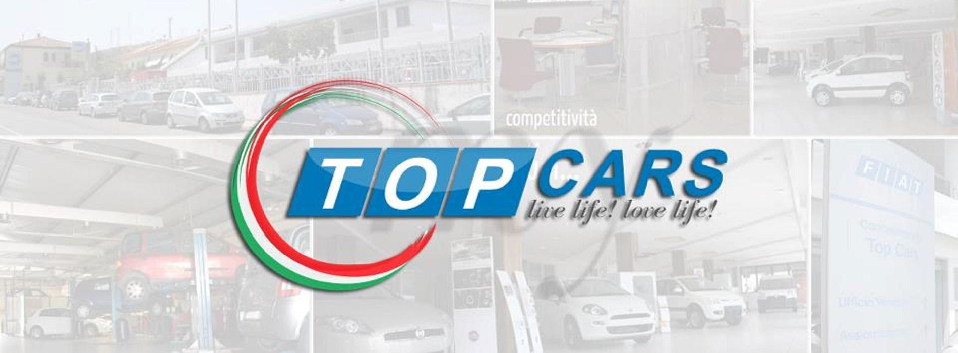 top-cars-srl-diromeo