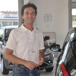 Claudio Bravetti