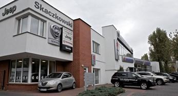 Salon Auto Skaczkowski Warszawa Bielany