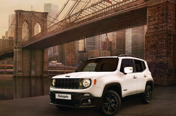 gamme jeep renegade brooklyn d tails limoges patrick launay automobiles. Black Bedroom Furniture Sets. Home Design Ideas
