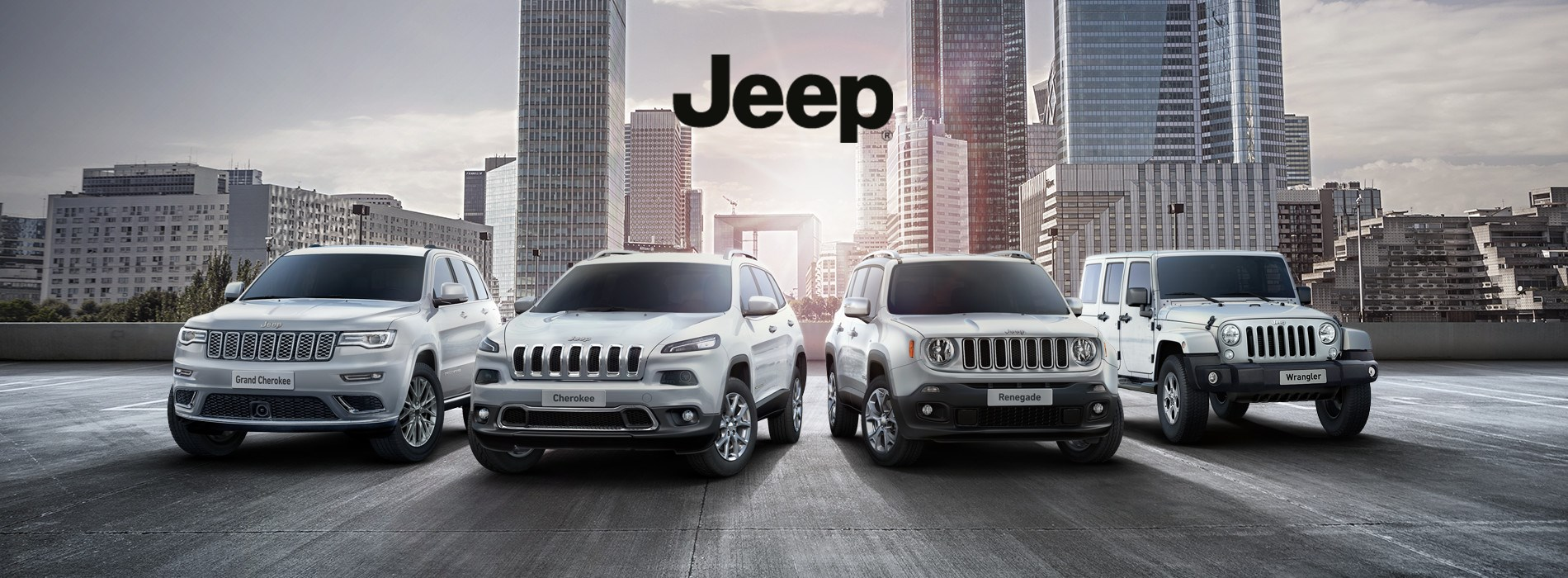 Gamme-Jeep