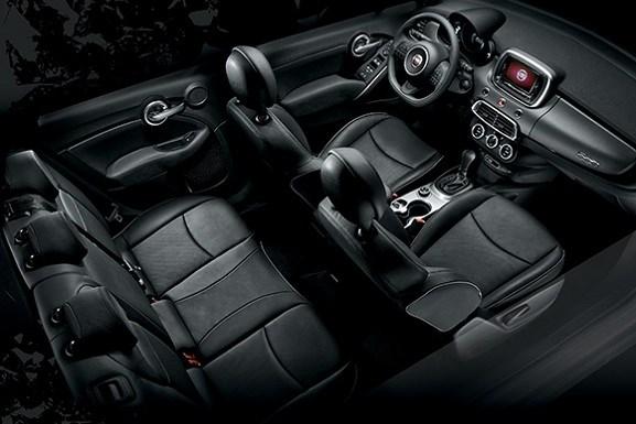 Fiat-500X-look-off-road-Interieur
