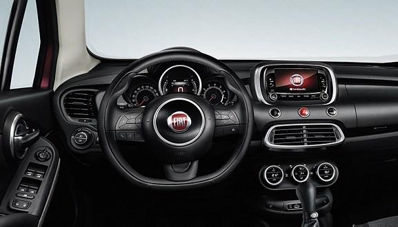 Fiat-500X-look-off-road-tableau-de-bord