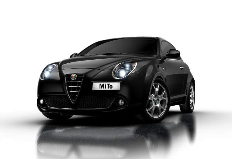 Alfa Romeo MiTo MY 14