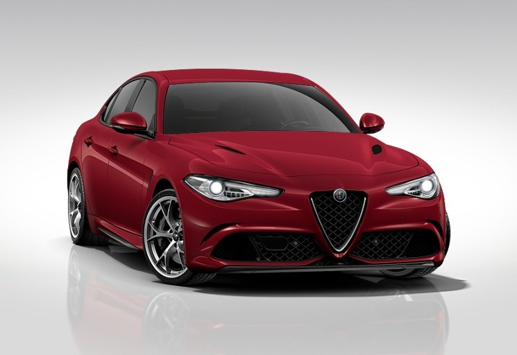 alfa romeo giulia quadrifoglio d salmon cars ltd colchester. Black Bedroom Furniture Sets. Home Design Ideas