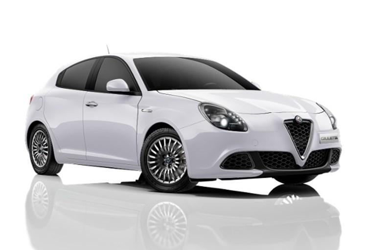 Alfa Romeo Giulietta MY16