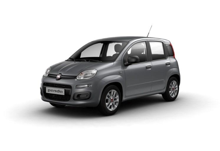 Fiat Panda My Easy Aalst Zfa31200003857065