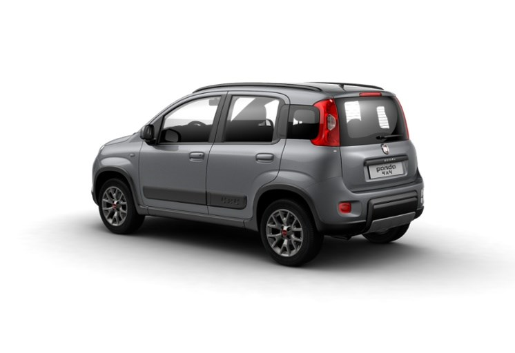 Fiat Panda Cross My16 Cross Poole Zfa31200003868038