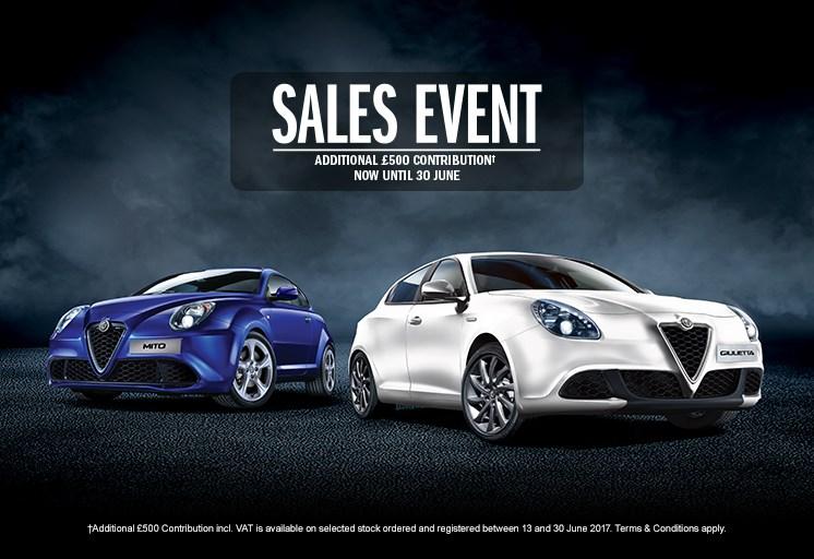 alfa-sales-event