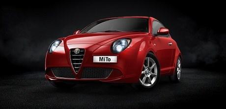 Alfa-MITO-Motability