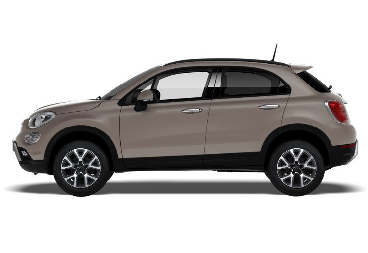 Fiat 500x Off Road Look Westover Poole