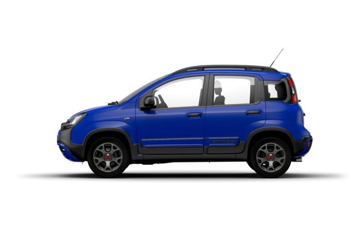 fiat panda city cross donald mackenzie ltd inverness. Black Bedroom Furniture Sets. Home Design Ideas