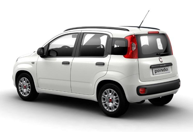 Fiat Panda Preston Motorpark Preston